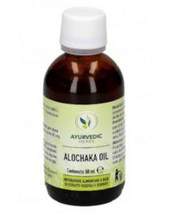 ALOCHAKA Oil