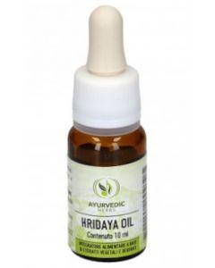 HRIDAYA Oil