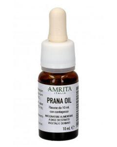 PRANA Oil