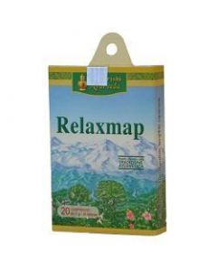 RELAXMAP BLISTER